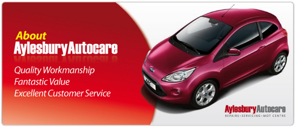 About Aylesbury Auto Care